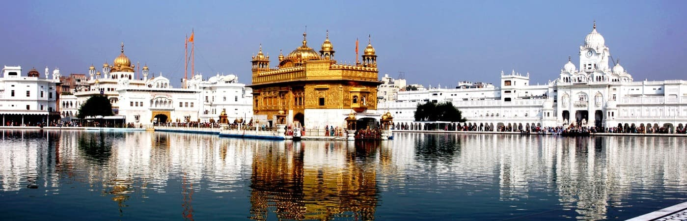 All Himachal Tour Package with Amritsar